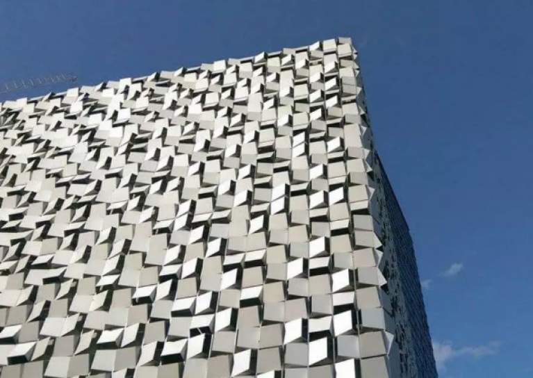 cheesegrater sheffield